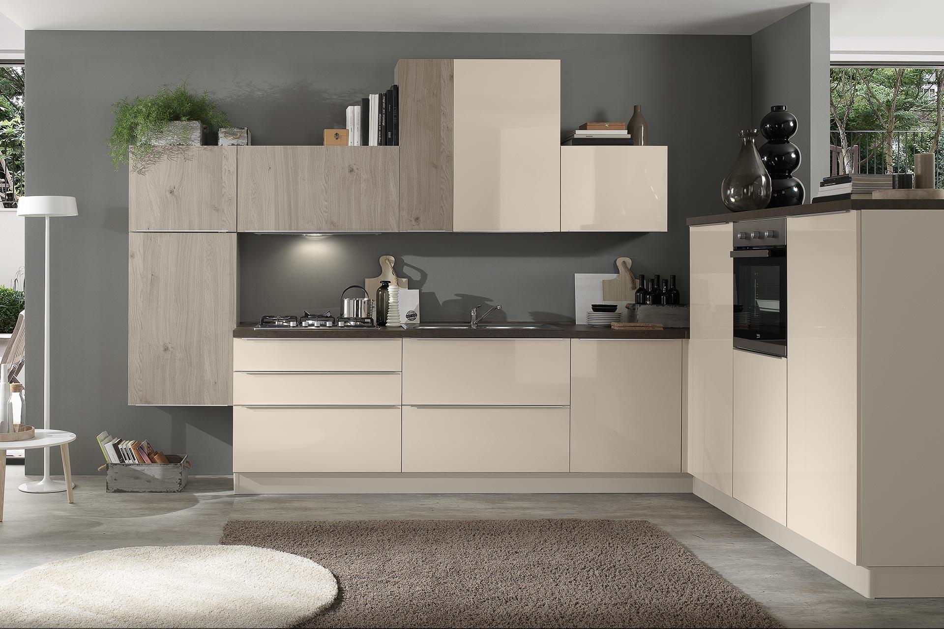 Cucina MIA - Mi@ Casa