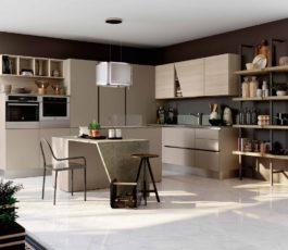 Cucina PANAREA