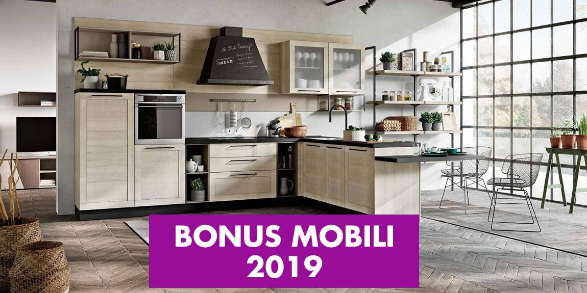 Bonus Mobili - MI@ CASA arreda