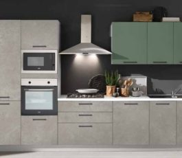 CUCINA NEW AMBRA Five