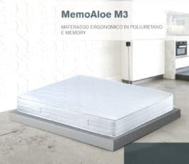 MemoAloe M3