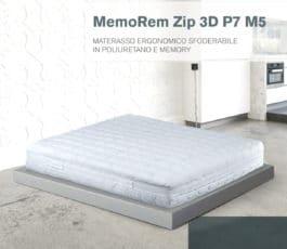 MemoRem Zip 3D P7 M5