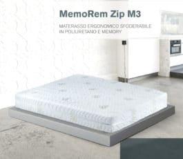 MemoRem Zip M3