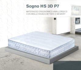 Sogno HS 3D P7