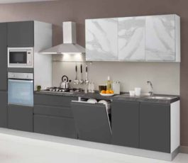 CUCINA KELLY 360 Five